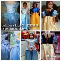 Cinderella Snow white