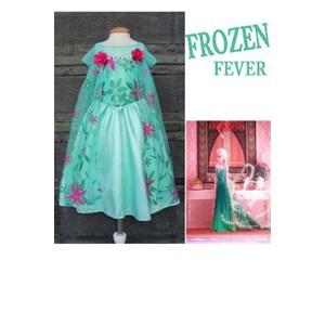 elsa anna fever