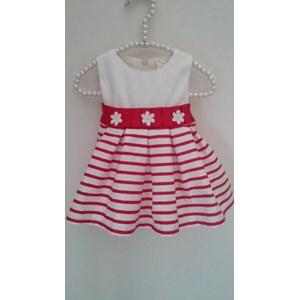 Zara baby red