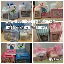 paket handuk aplikasi