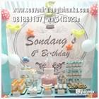 desert table birthday sondang 1