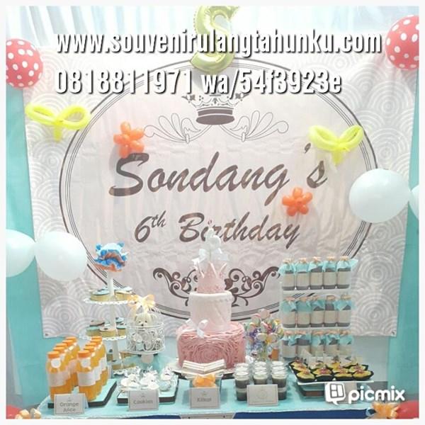 desert table birthday sondang