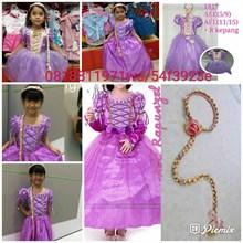 Kostum Rapunzel 02
