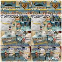 Jual Souvenir Box Tissue