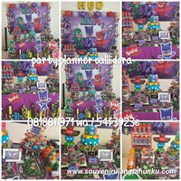 Jual Party PJMask