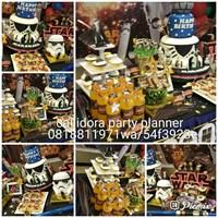 Distributor Paket Desert Table Corona 3