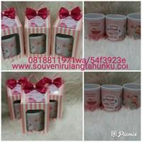 Mug Printing dan Box