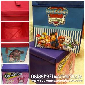 Toy Box uk 30 x 30 x 30