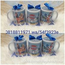 Mug Printing dan Tile