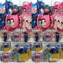 Cover Bottle dan Tote Bag tambah Wrapping 2