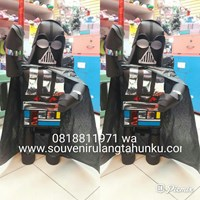 Pinata Personalized Starwars 3D