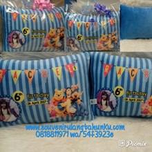 Bantal Printing uk 40x30 Tema Winnie The Pooh