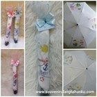 Payung Lipat dan Tile Tema Mermaid 1