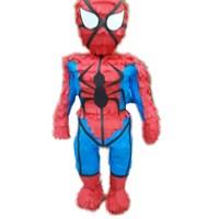 Souvenir Pinata Personalized Tema Spiderman 3D