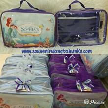 Souvenir Tas Lunchbox Mika dan Tile