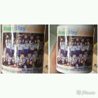 Souvenir Mug Printing TK BHK