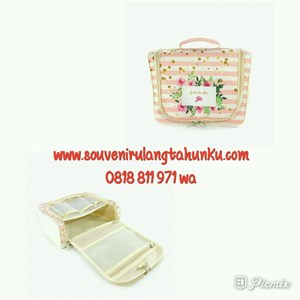 Souvenir Tas Make up Printing