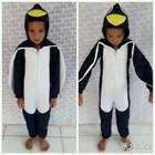 Kostum Pinguin 1