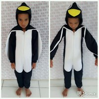 Sell ​​Pinguin Costume