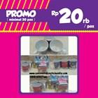 PROMO Souvenir Mug Printing dan Box Mika 1