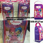 NEW Souvenir Shoes Case Tema Shimmer and Shine  1