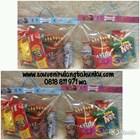 Paket Souvenir Snack Isi 7 Macam 1