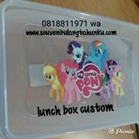 Lunchbox Souvenir