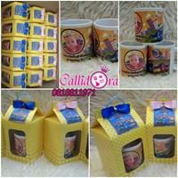 Mug Import Tayo dengan Kotak