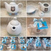 Teapot custom