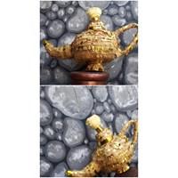 Pinata Teko Aladin 3D (Tema Bebas Bisa Request)