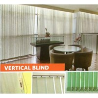 VERTICAL BLIND Murah 5
