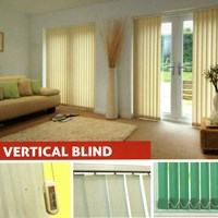 Distributor VERTICAL BLIND 3