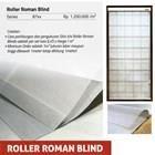 ROLLER ROMAN BLIND 2