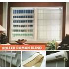 ROLLER ROMAN BLIND 6