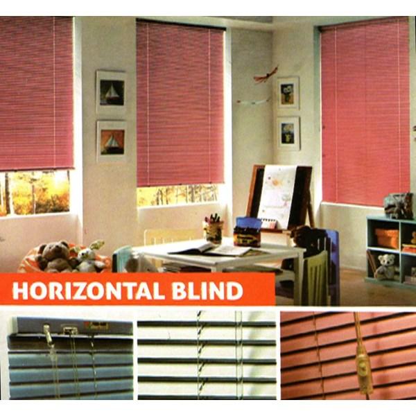 HORIZONTAL BLIND SHINICHI