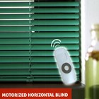 ELECTRIC HORIZONTAL BLIND 2