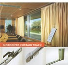 MOTORIZED CURTAIN TRACK 7
