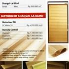 SHANGRI-LA BLIND 1