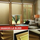 SHANGRI-LA BLIND 3
