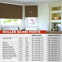 ROLLER BLIND SHINICHI