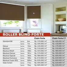 ROLLER BLIND SHINICHI