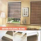 SEVEN FOLDING BLIND 6