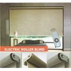 ELECTRIC ROLLER BLIND 8