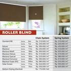 ROLLER BLINDS SHINICHI 1