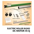 MOTORIZED ROLLER BLIND 5