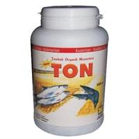Pupuk Tambak Organik Kecil Formula Alami (Ton) 1