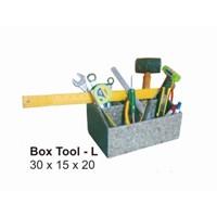Box Tool L