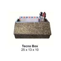 Parker Box Tecno