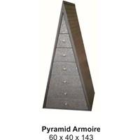 Kotak Laci Pyramid Armore
