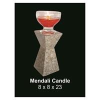 Tempat Lilin Khusus Medali Candle
